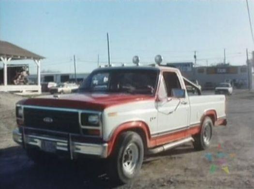 1982 ford f 150 explorer in el traficante 1983. Black Bedroom Furniture Sets. Home Design Ideas