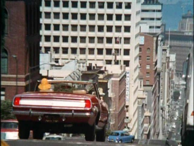 1969 Austin America [ADO16]