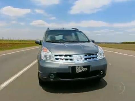 "IMCDb.org: 2010 Nissan Grand Livina L10 in ""Auto Esporte ..."