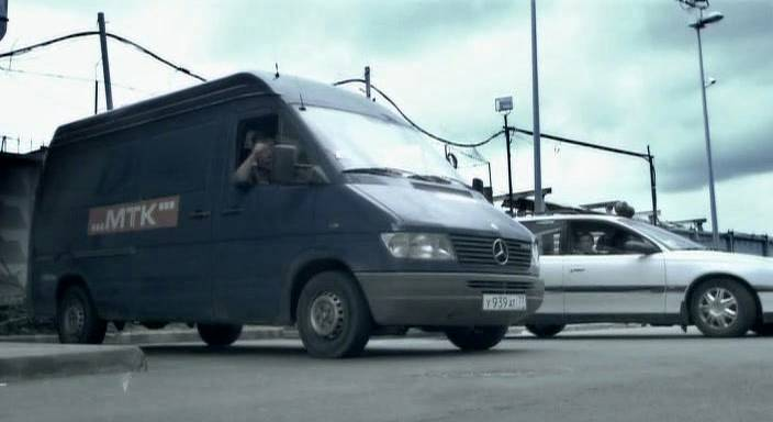 1995 Mercedes-Benz Sprinter [T1N]