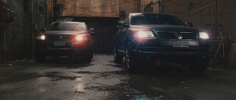 "IMCDb.org: 2004 Volkswagen Touareg I [Typ 7L] in ""Fast Five, 2011"""