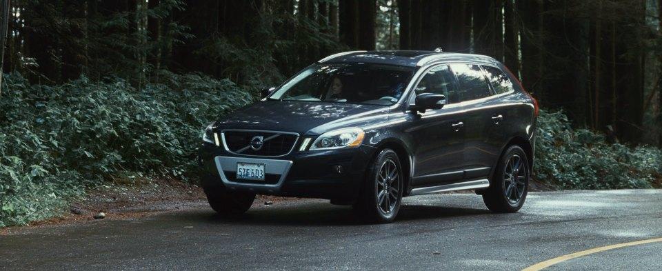 "IMCDb.org: 2010 Volvo XC60 Gen.1 In ""The Twilight Saga"