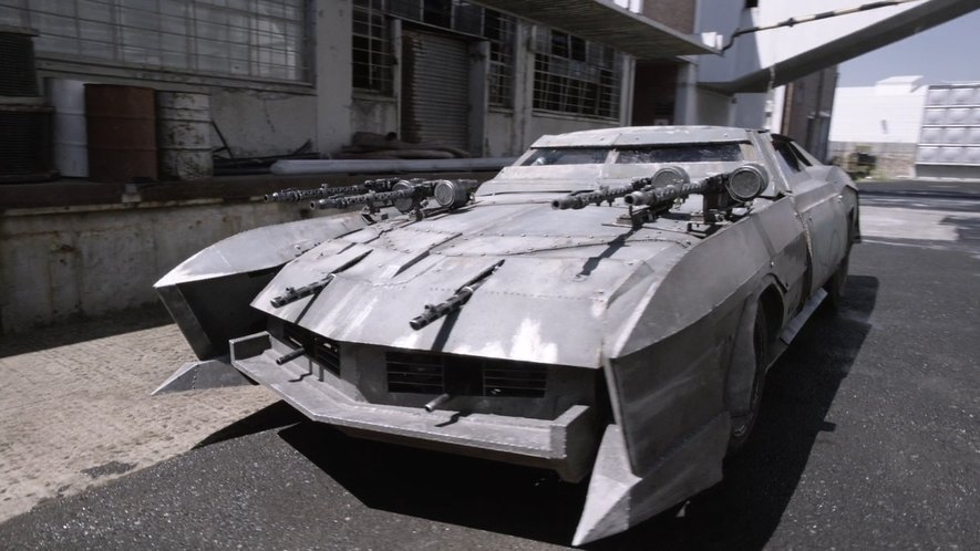 Image result for buick riviera death race