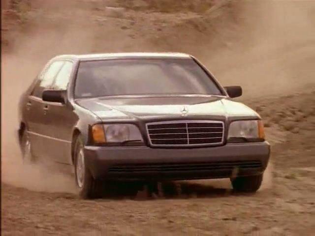 1992 mercedes benz 500 sel w140 in kindred for Embrace by mercedes benz