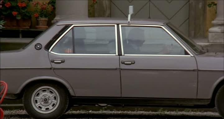 Imcdb 1978 Fiat 132 Diesel 3a Serie In La Piovra 2 1985