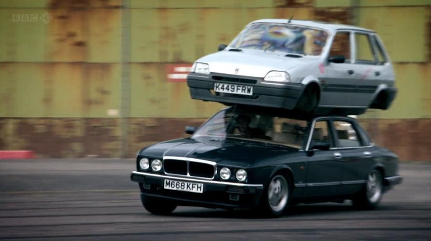 "IMCDb.org: 1994 Jaguar XJ6 3.2 S XJ40 in ""Top Gear, 2002-2015"""
