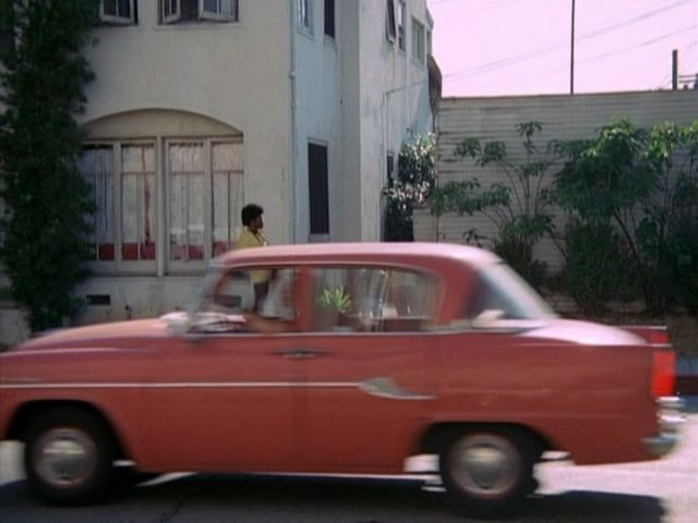 Imcdb Org 1959 Toyopet Crown Custom Sedan Rs20 In Quot The