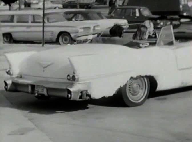 1961 Pontiac Tempest Safari