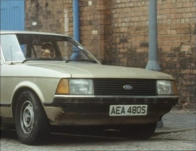 1978 Ford Granada Estate 2.3 GL MkII