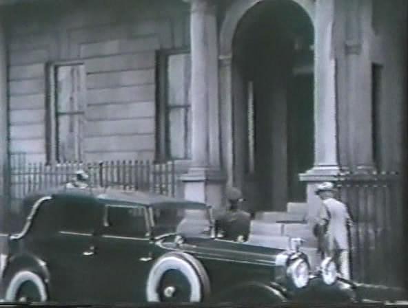 IMCDb.org: 1928 Hispano-Suiza H6 B Sedanca de Ville Hibbard ...