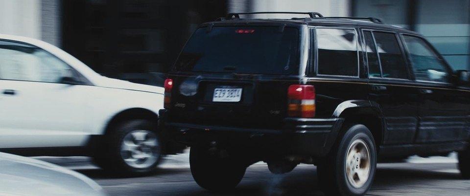 IMCDb.org: 1996 Jeep Grand Cherokee Laredo [ZJ] in You