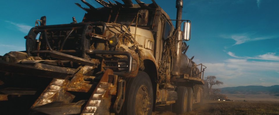 IMCDborg Mack Granite in Transformers Dark of the Moon