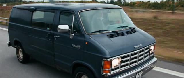 100+ 1983 Dodge B250 Ram Van – yasminroohi