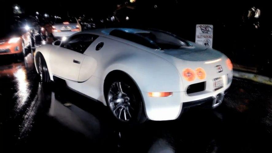 IMCDb.org: 2006 Bugatti Veyron EB 16.4 in Flo Rida Feat