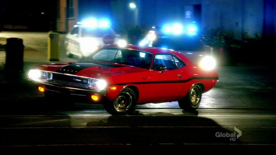 Imcdb Org 1970 Dodge Challenger R T In Quot Hawaii Five 0