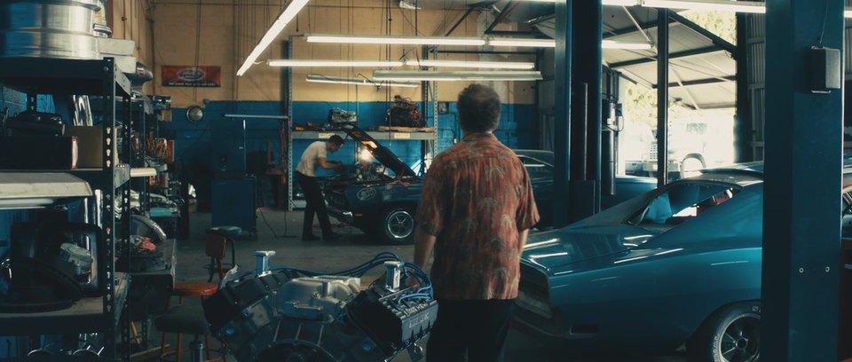 Garages I460985