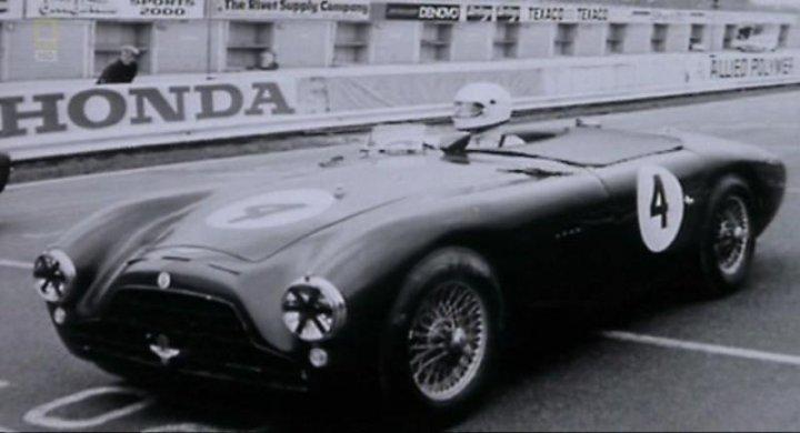 Imcdb 1951 Aston Martin Db3 In Ultimate Factories 2006 2012