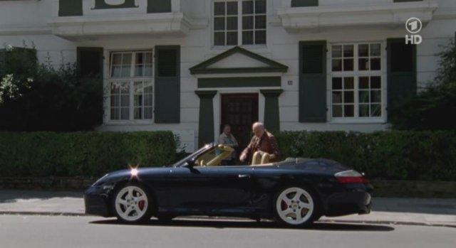 2002 porsche 911 carrera 4s cabrio 996 in. Black Bedroom Furniture Sets. Home Design Ideas