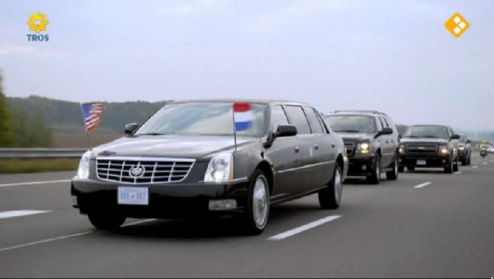 imcdborg 2006 cadillac dts stretched limousine in