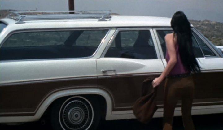 1966 Chevrolet Caprice Estate Wagon - Roadtrip 66   1966 Chevrolet Caprice Wagon