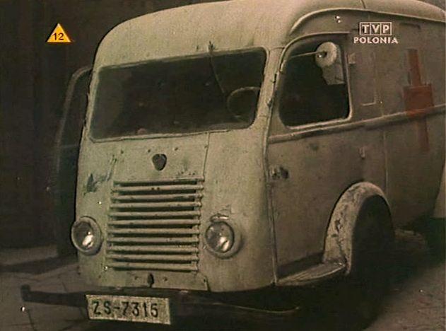 1948 renault 1000 kg furgon r2060 in misja 1980. Black Bedroom Furniture Sets. Home Design Ideas
