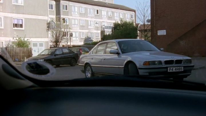 1997 bmw 728i e38 in silent witness 1996 2018. Black Bedroom Furniture Sets. Home Design Ideas