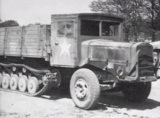 "IMCDb.org: 1943 Mercedes-Benz L 4500 R Maultier in ""German ..."