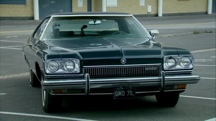 Imcdb Org 1973 Buick Lesabre In Top Gear The Worst Car History Of World 2017