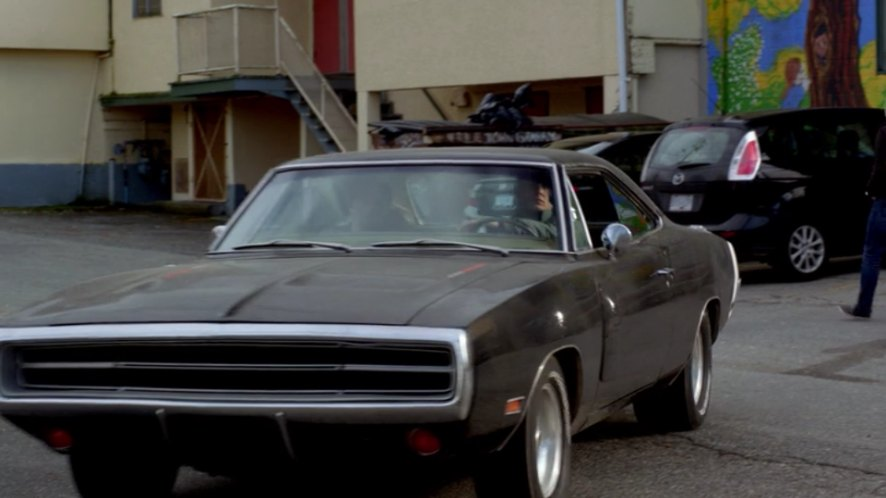 "IMCDb.org: 1970 Dodge Charger in ""Supernatural, 2005-2020"""