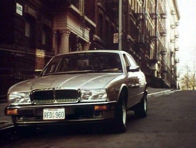 """IMCDb.org: 1993 Jaguar XJ6 XJ40 in """"Sugar Hill, 1993"""""""