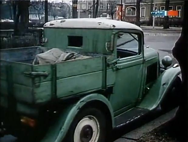 1935 opel p4 in polizeiruf 110 heisse m nzen. Black Bedroom Furniture Sets. Home Design Ideas