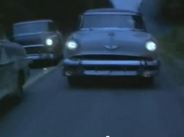 """IMCDb.org: 1954 Lincoln in """"Moonshine Highway, 1996"""""""