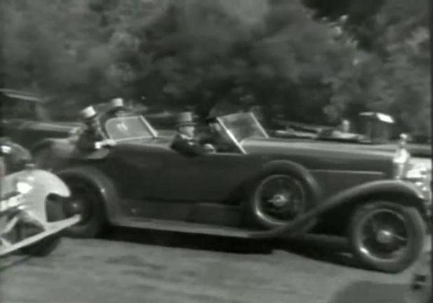 "IMCDb.org: 1930 Minerva Dual Cowl Phaeton Murphy [AL] in ""The ..."