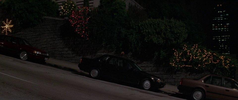 IMCDb.org: 1990 Honda Accord [CB7] in Who Do I Gotta Kill