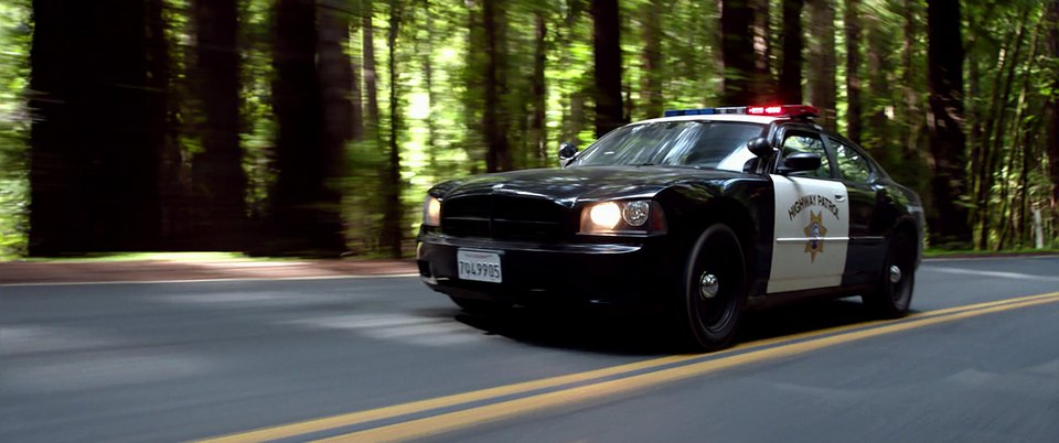 IMCDb.org: 2006 Dodge Charger 'Police Package' [LX] in ... 2015 Police Charger
