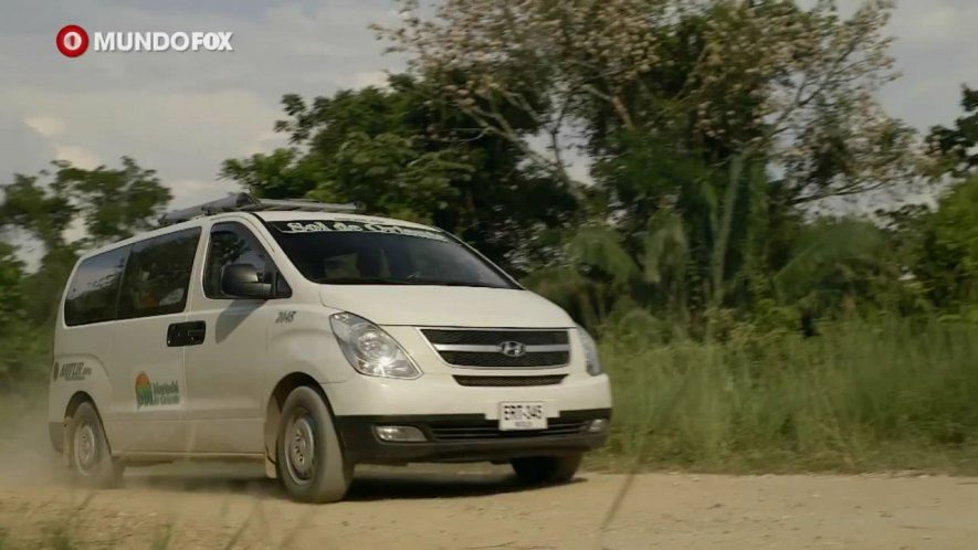 IMCDb.org: 2009 Hyundai Grand Starex [TQ] in I Do Bidoo