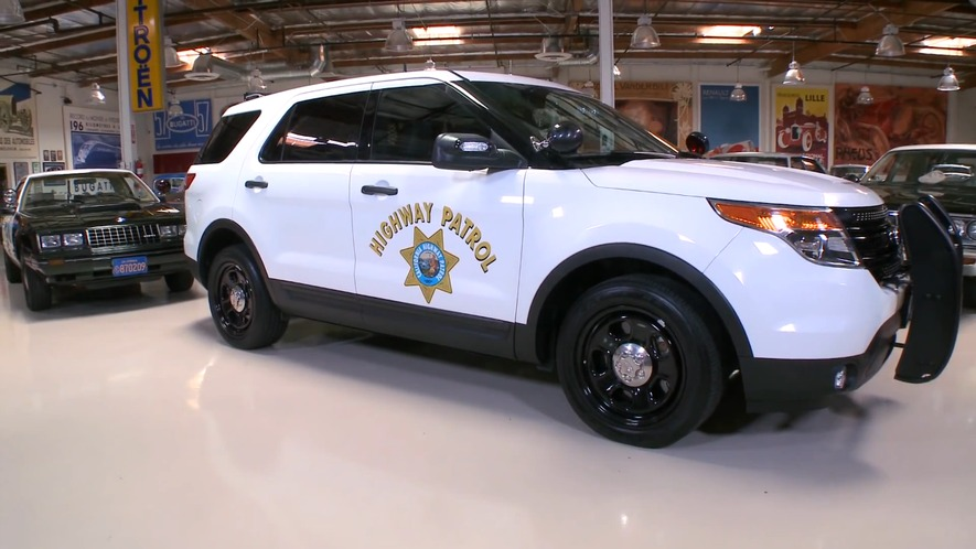 Imcdb Org 2013 Ford Police Interceptor Utility U502 In