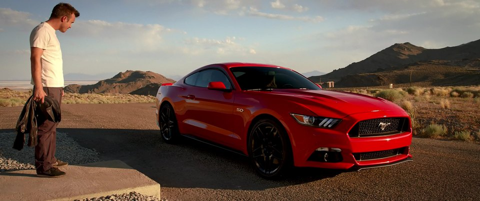 Imcdb Org  Ford Mustang Gt Pre Production S In Need For Speed