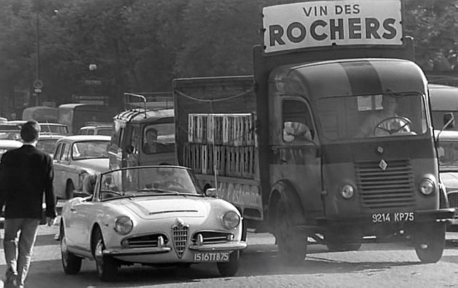 1955 Renault 2,5T [R2168]