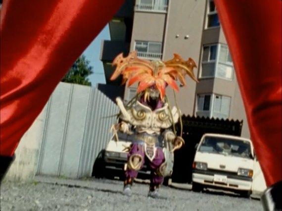 """IMCDb.org: 1983 Mazda Bongo Brawny in """"Power Rangers Ninja ..."""