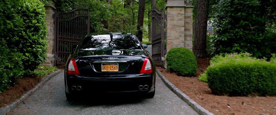 "IMCDb.org: 2009 Maserati Quattroporte V M139 in ""Need ..."