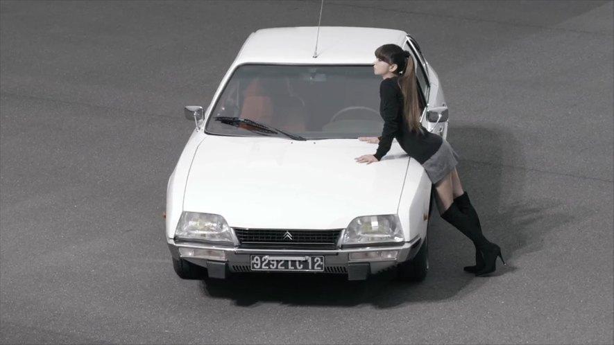 IMCDb.org: 1986 Citroën CX Ambulance Normalisée Série 2 in