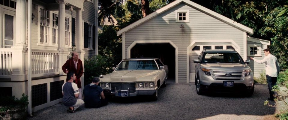 "IMCDb.org: 1972 Cadillac Coupe DeVille in ""The Judge, 2014"""
