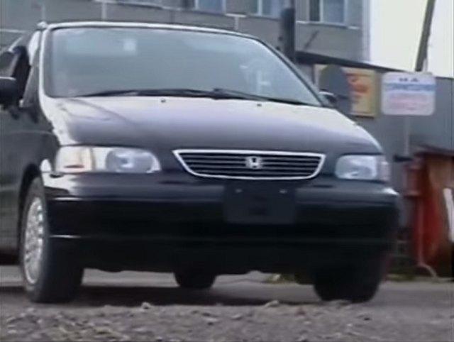 """IMCDb.org: 1994 Honda Odyssey RA in """"Spets, 2005"""""""
