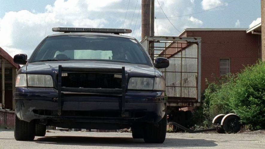 "IMCDb.org: 2001 Ford Crown Victoria Police Interceptor [P71] in ""The Walking Dead, 2010-2018"""