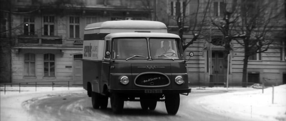 1964 robur lo 2500 in transit carlsbad 1966. Black Bedroom Furniture Sets. Home Design Ideas