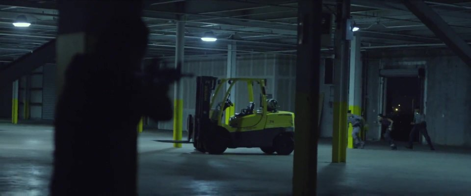 Hyster H-Series