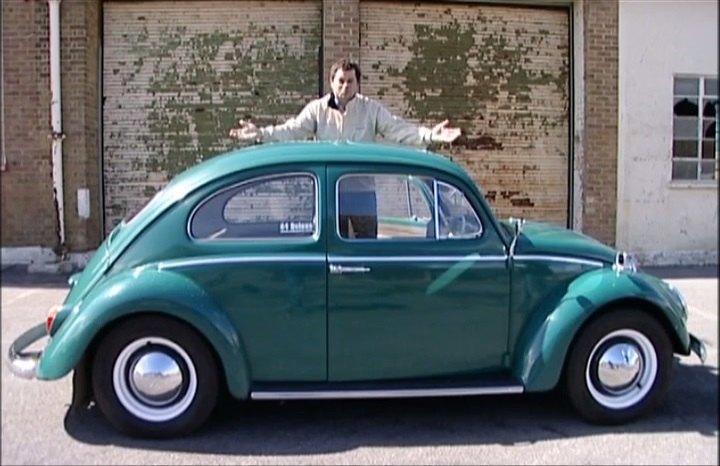"IMCDb.org: 1964 Volkswagen 1200 [Typ 1] in ""Wheeler Dealers, 2003 ..."
