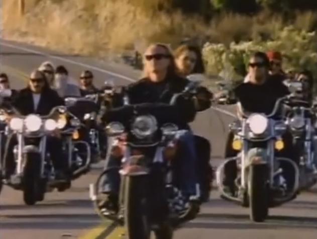 IMCDb.org Harley Davidson FLSTC Heritage Softail Classic ...